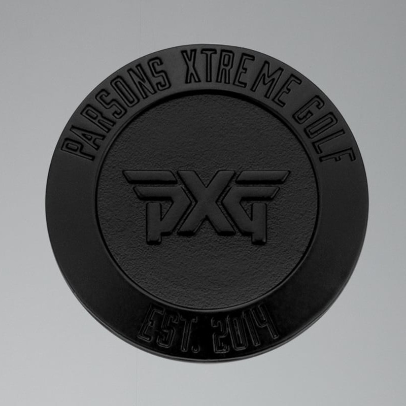 PXG Darkness Ball Marker